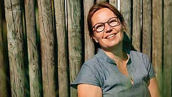 Annette Jakob
